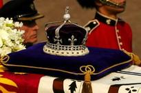 Kohinoor wasn't stolen but gifted to Britain: Centre