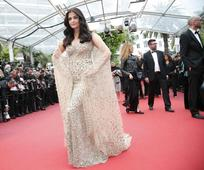 Aishwarya wants to walk Cannes red carpet in a white shirt and jeans