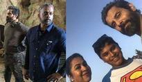'Dhruva Natchathiram' crew stuck at Turkey border, Gautham Menon seeks help