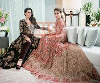 Kareena Kapoor Khan and Karisma Kapoor dazzle on the Hello India cover