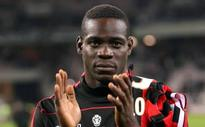 WATCH - Mario Balotelli impresses with another brace to send Nice top of Ligue 1