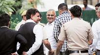 AIIMS boundary wall dispute: AAP MLA Somnath Bharti arrested, granted bail