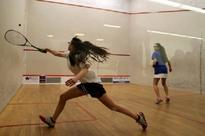 89 Young Players Prepare for Luxembourg Junior Squash Open