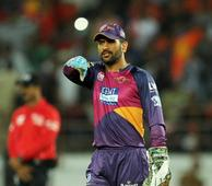 Mumbai remove Rahane early after opting to bowl first