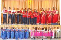 Ecumenical Christmas carol competition held