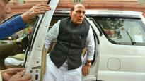 Sunjwan Army camp attack: Rajnath Singh speaks to JK Police chief, MHA monitoring situation