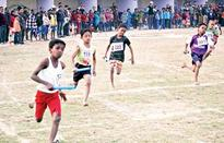 Teachers loan cash for district sports meet
