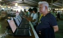 Comelec draws flak for partial proclamation, but Brillantes defends move