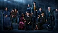 Fantastic Beasts: The Crimes of Grindelwald | Take a closer look at characters