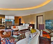 Adam Tihany-designed Four Seasons in Dubai creates boutique-style sanctuary for business travelers