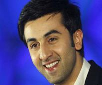 Ranbir Kapoor reveals his small screen desires