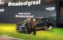 Tata Hexa, Safari Storme To Come In 1.9-Litre Diesel Option By 2017