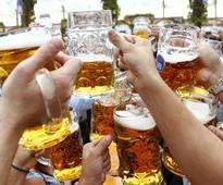 Munich raises security for beer festival after Islamist attacks