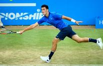 Tomic bracing for torrid early test