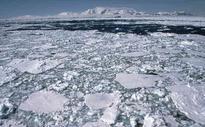 Plunge kills US scientist in Antarctica