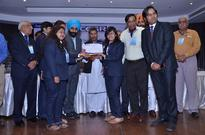 JK Business School bags the Best Management College For Placement Award
