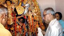 Pranab Mukherjees Puja special: Birbhums Mirati village waits for their Poltuda to visit