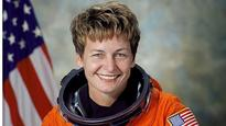 NASA astronaut Peggy Whitson just broke US spaceflight record!