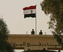 Egypt to Open the Rafah Crossing for Three Days Starting Saturday