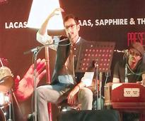 Lacas concert enthrals audience