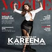 Kareena Kapoor as the cover-girl of Vogue will make you sweat!