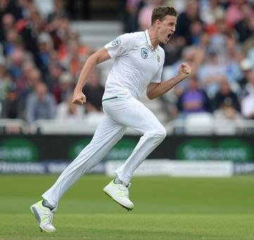 4th Test, Day 3: South Africa fight back, but England still in control