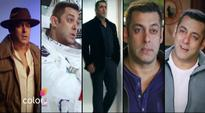 Bigg Boss 10: All the Salman Khan bloopers during making of the promos, watch video