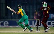 Champions Trophy: West Indies fined for maintaining slow over-rate during match against South Africa