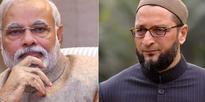 Asad Owaisi having secret pact with Narendra Modi: Hanumanth Rao