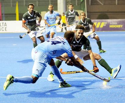 Asia Cup Hockey, PHOTOS: India trounce Pakistan 3-1 to top group