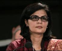 Pakistan's former health minister among top contenders for WHO chief post