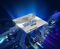 Microsemi introduces highly-integrated IGLOO2 FPGAs