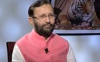 Smriti Irani not targeted, HRD minister Javadekar tells India Today