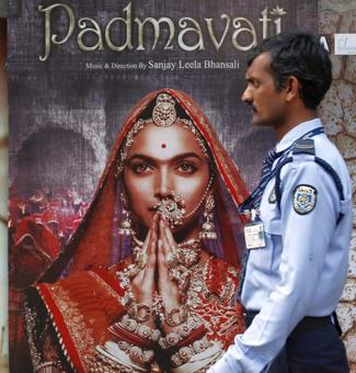 No ban on Padmavati, says SC; pulls up netas for comments against the movie