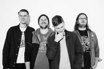 PUP announce Australian tour, talk new album and killing your bandmates