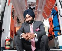 Daiichi-Singh brothers feud: More about arbitration, than about compensation
