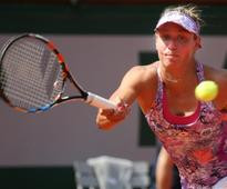 Wickmayer out of French Open in third round