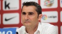 Safe choice Ernesto Valverde faces huge job to revive Barcelona