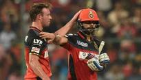 Champions Trophy: AB De Villiers bowled by Virat Kohli's ability to deal with pressure