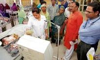 Rajasthan: 19 babies - 10 in 24 hrs - die in hospitals