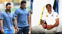#INDvAUS: Mitchell Johnson's brutal dig at Anil Kumble will make Indian fans' blood boil