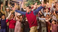 Love you Salman Khan: Bollywood cheers superstar's bail