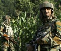 BSF foils infiltration in J&K's Keran sector