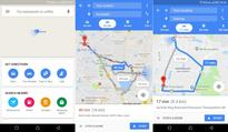 Google Maps gets Two-wheeler mode in India, shows directions and voice navigation for motorcycles