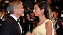 Are George Clooney and Amal Alamuddin headed for a $300 million divorce?