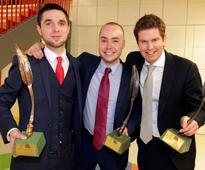 Corkman named Ireland's Best Young Entrepreneur