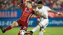 Sporting KC earns 2-2 draw against FC Dallas
