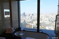 Hotel Review: Shangri-La Hotel, Tokyo: An Oasis of Bliss in Bustling Tokyo
