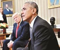 Golden years of India-US ties