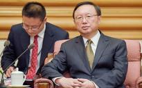 In a first in 14 years, China's top diplomat and border representative promoted to Politburo